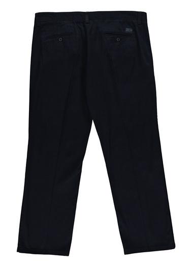Loft Klasik Pantolon Lacivert